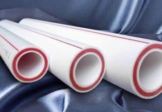 пропиленовые трубы для водопровода технические характеристики