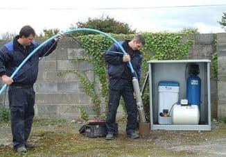 насосы для скважин как выбрать