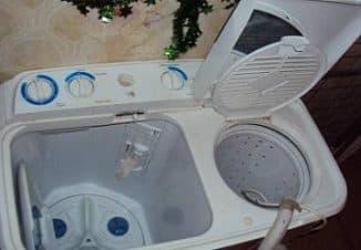 стиральная машина автомат без водопровода