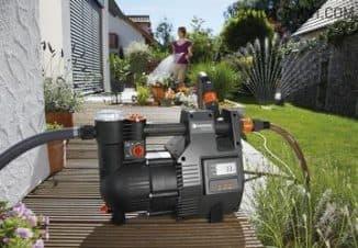 насосы для водоснабжения дома из колодца