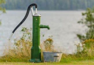 глубинные насосы для скважин какой выбрать