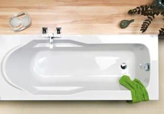 уход за акриловыми ваннами в домашних условиях