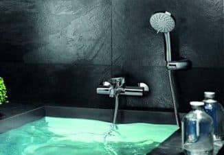 переключатель на душ