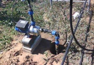 насосы грязевые для водяных скважин на воду