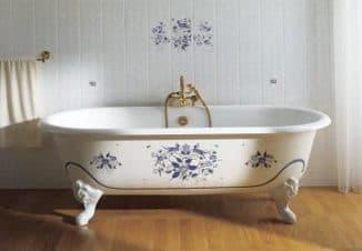 какую лучше купить ванну акриловую или стальную