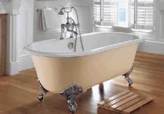 преимущества стальной ванны перед акриловой