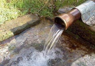 как почистить скважину от ила