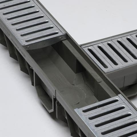 оцинкованная сталь желоба для отвода ливневых стоков