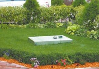 Автономная канализация в частном доме как выбрать: сколько стоит, как сделать, принцип работы